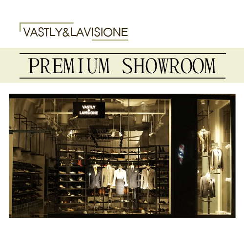 @:) vastly & lavisione premium showroom